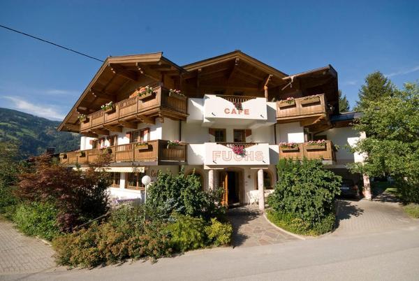 Fotografie hotelů: Pension Fuchs, Brixen im Thale
