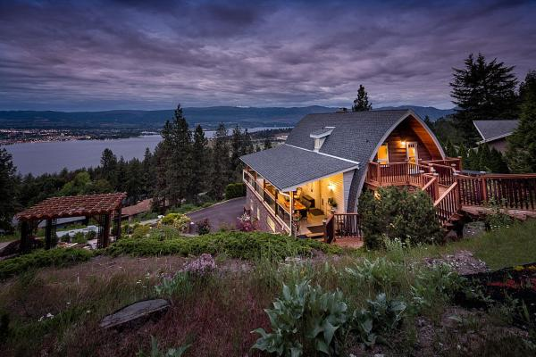Hotel Pictures: Chez Nicole Bed and Breakfast, West Kelowna