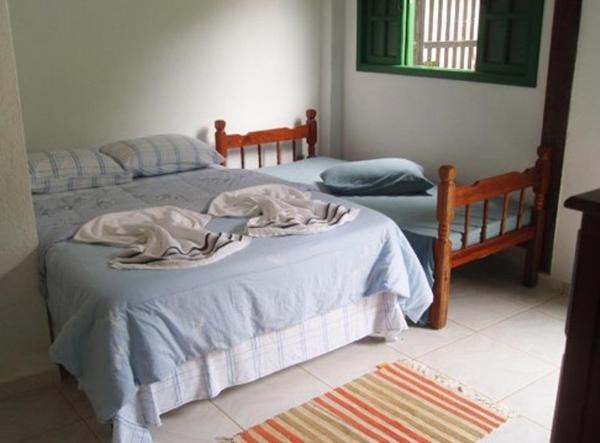 Hotel Pictures: Hospedagem dos Arvoredos, Ubatuba