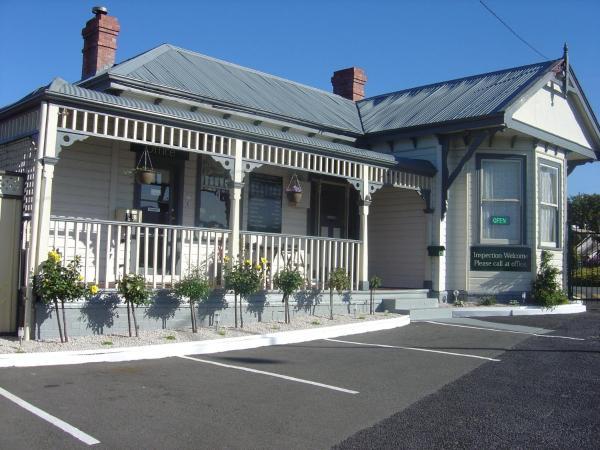 Hotelfoto's: , Hobart