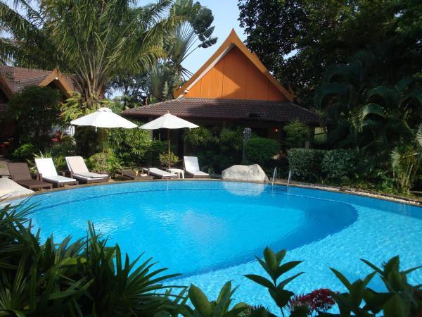Фотографии отеля: Palm Garden Resort, Равай