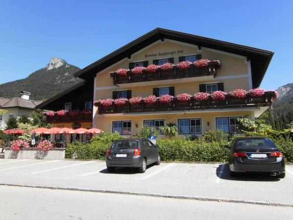 Hotel Pictures: Pension Salzburger Hof, Fuschl am See