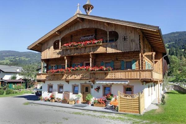 Hotellikuvia: Haringhof, Kirchberg in Tirol