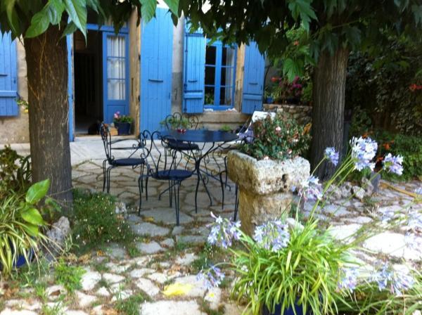 Hotel Pictures: Aux Pots Bleus, Nissan-lez-Enserune