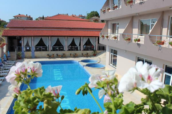 Hotelfoto's: Luxor Spa Complex, Ivaylovgrad