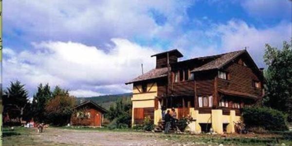 Fotos do Hotel: El Pueblito EcoHostel, El Bolsón