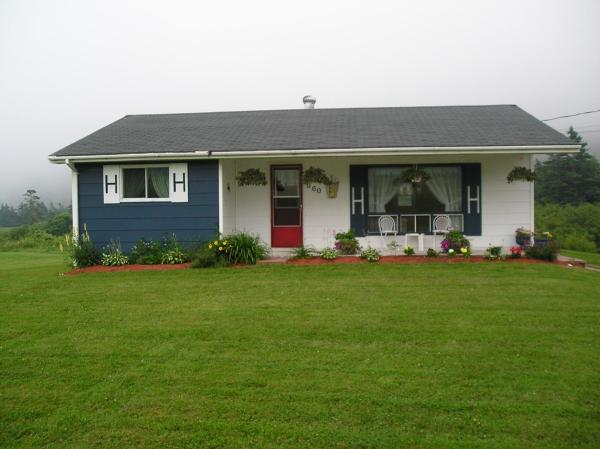 Hotel Pictures: Gulliver's Cove Oceanview Cottages, Centreville