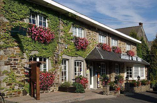 Fotos do Hotel: Hostellerie Au Vieux Hetre, Jalhay