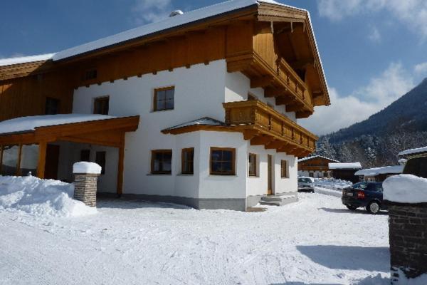 Fotos del hotel: Tratlhof, Achenkirch