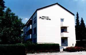 Hotelbilleder: Hotel Huber garni, Dachau