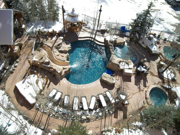 酒店图片: Keystone Resort by Rocky Mountain Resort Management, Keystone