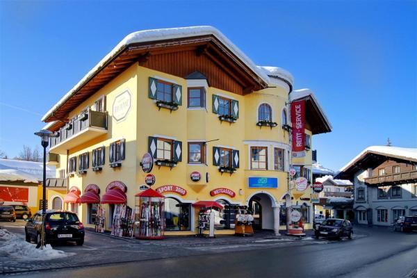 酒店图片: Haus am Platz - Weitgasser, 阿尔滕马克特蓬高