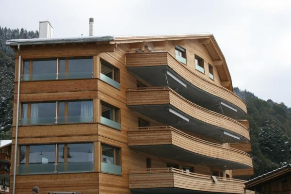 Hotel Pictures: , Klosters