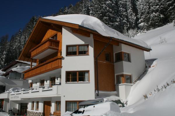 Photos de l'hôtel: Apart Antonia, Ischgl