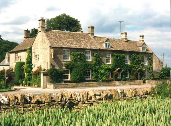 Hotel Pictures: Inn For all seasons, Burford