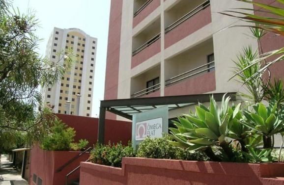 Hotel Pictures: Omega Flat, Bauru