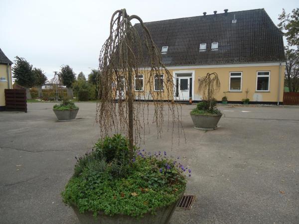 Hotel Pictures: Danhostel Køge, Køge