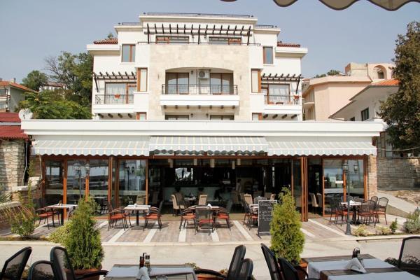 ホテル写真: Selena Hotel, バルチク