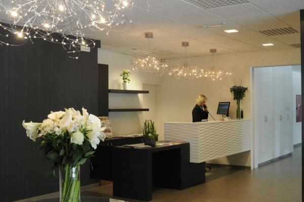 ホテル写真: Europahotel, ゲント