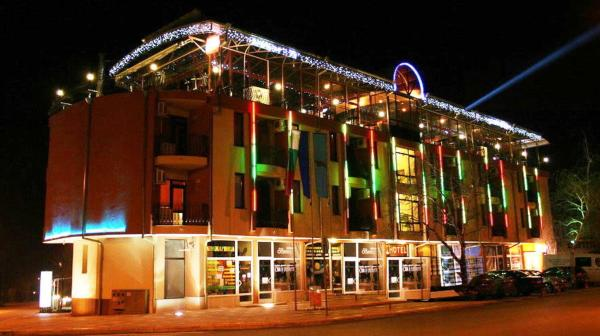 Fotos de l'hotel: Ambaritsa Hotel, Gorna Oryakhovitsa