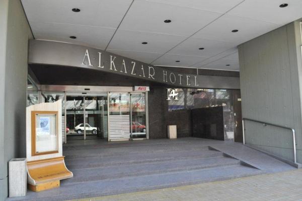 Hotelfoto's: Alkazar Hotel, San Juan