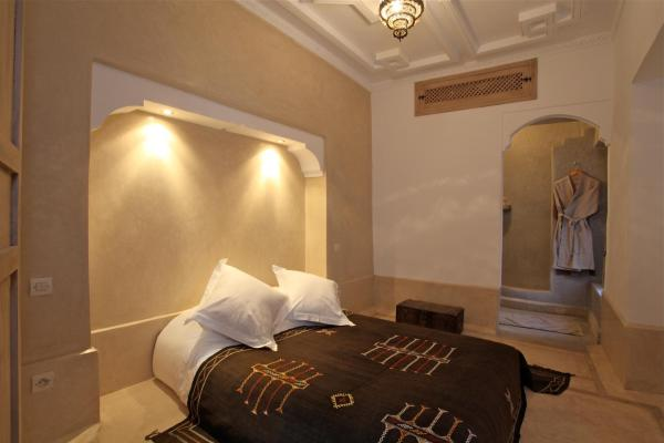 Canelle Double Room
