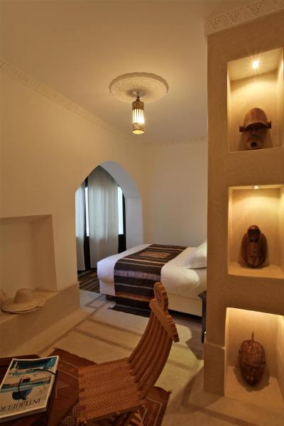Paprika Double Room