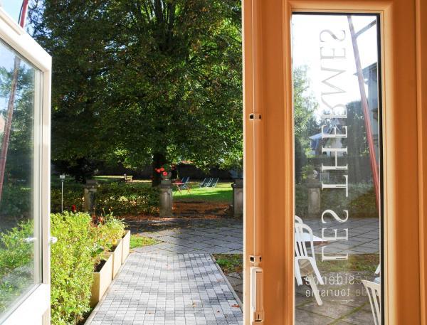 Hotel Pictures: Les Thermes - Cerise Hotels & Résidences, Luxeuil-les-Bains