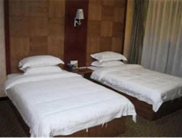 Mainland Chinese Citizens -Comfort Twin Room