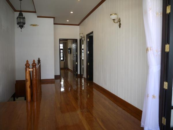 Standard Double Room with Balcony - Building B