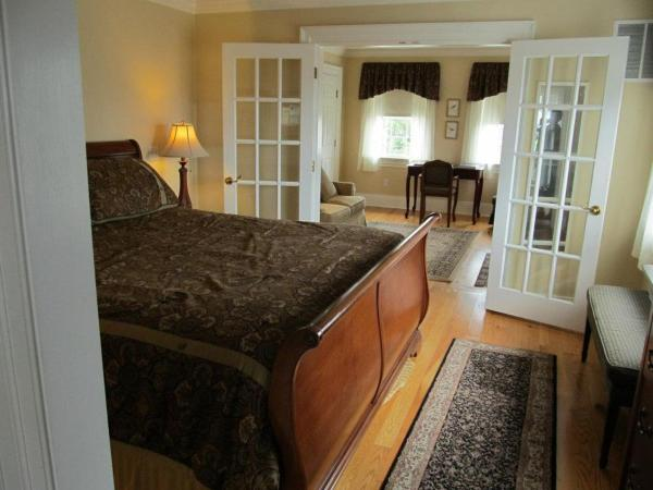 King Suite - 4