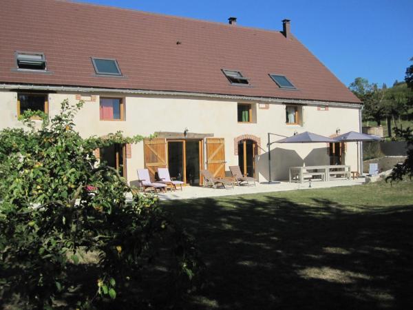 Hotel Pictures: Sur Le Chemin Des Buvats, Vicq