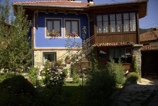Hotellikuvia: Guest House Stela, Koprivshtitsa