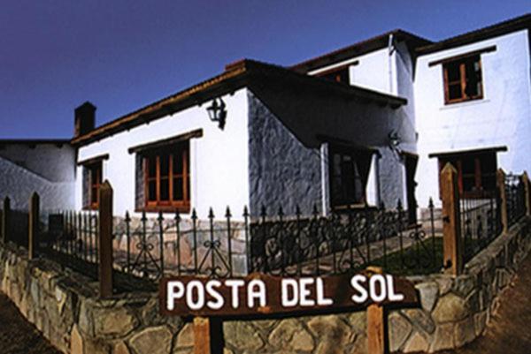 ホテル写真: Posta del Sol, Maimará