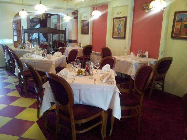 Photos de l'hôtel: Hotel Kardinal, Blagoevgrad