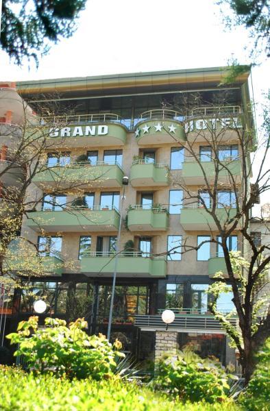 Hotellbilder: Grand Hotel & Spa Tirana, Tirana