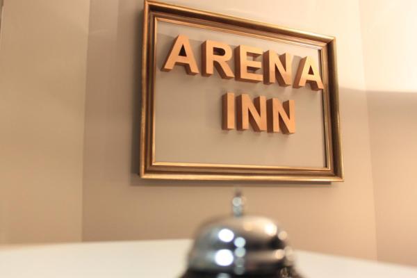 Hotelbilder: Hotel Arena Inn - Berlin Mitte, Berlin