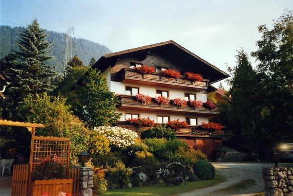 Hotellbilder: Haus Traninger, Gröbming