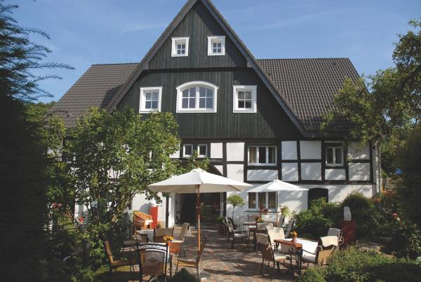 Hotelbilleder: Romantik Hotel Neuhaus, Iserlohn