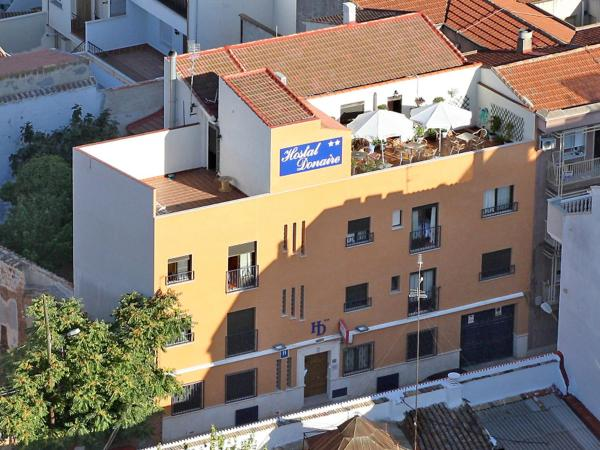 Hotel Pictures: Hostal Donaire, Tomelloso