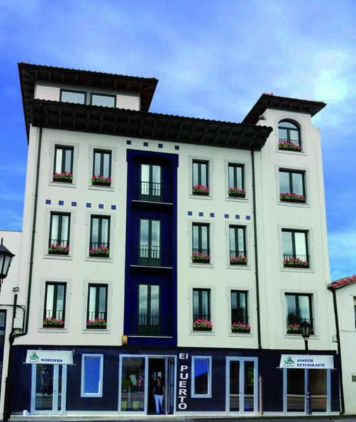 Hotel Pictures: , Colindres