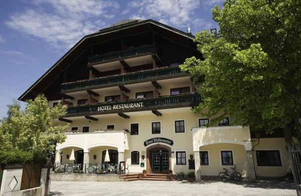 Hotel Pictures: Hotel Mohrenwirt, Fuschl am See