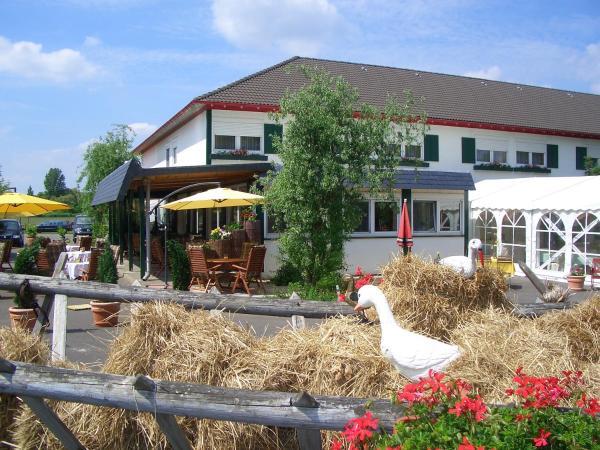 Hotel Pictures: Spreewaldhotel Laura, Lübbenau
