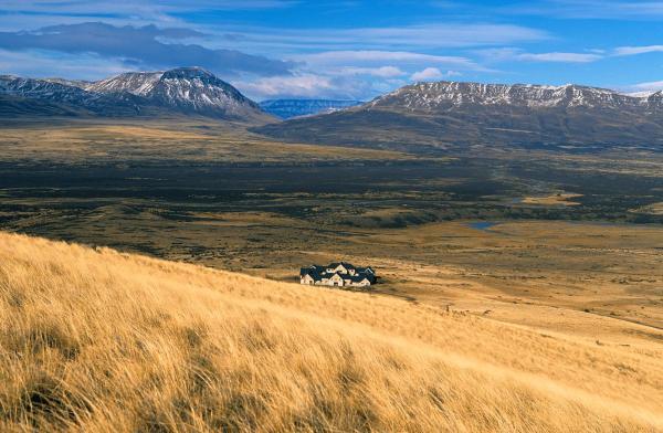 Фотографии отеля: EOLO - Patagonia Spirit, Эль-Калафате