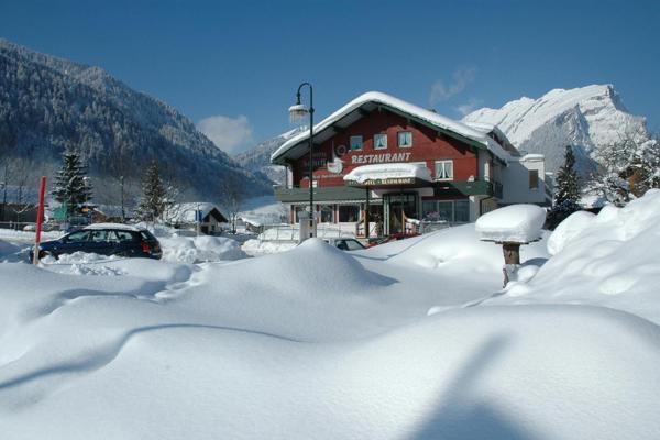 Fotos del hotel: Das Schiff in den Bergen, Au im Bregenzerwald