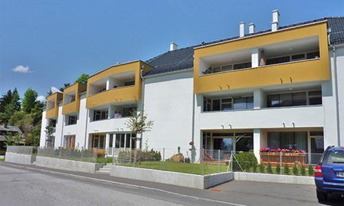 Fotografie hotelů: Appartement Lungau, Tamsweg
