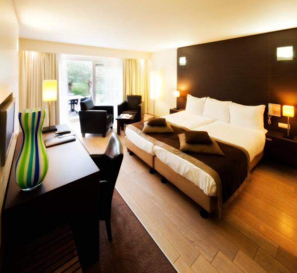 Fotos do Hotel: Van der Valk Hotel Drongen, Drongen
