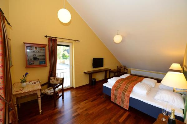 Hotel Pictures: , Kongstrup