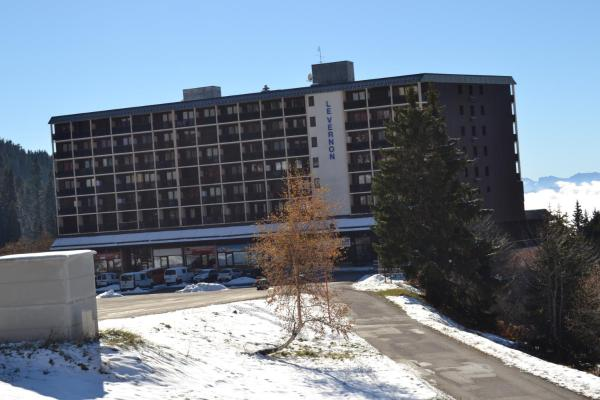 Hotel Pictures: Appartement Le Vernon, Chamrousse