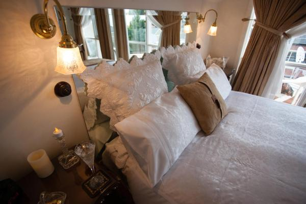 Fotografie hotelů: Mornington Bed & Breakfast, Mornington